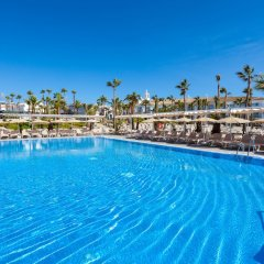Hotel Riu Chiclana - All Inclusive бассейн фото 3