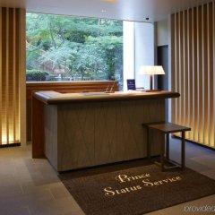 Отель Prince Sakura Tower Токио спа