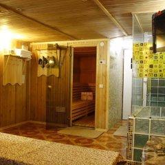 Гостиница Райское Яблоко сауна