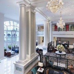 Отель Intercontinental Singapore интерьер отеля фото 2