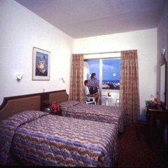 Отель Chrystalla Кипр, Протарас - отзывы, цены и фото номеров - забронировать отель Chrystalla онлайн комната для гостей