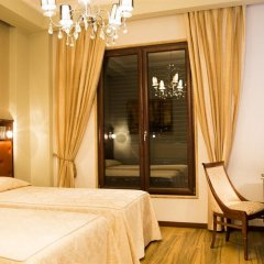Отель Oxford Hotel Албания, Тирана - отзывы, цены и фото номеров - забронировать отель Oxford Hotel онлайн комната для гостей фото 5