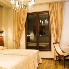 Отель Vila Alba Тирана комната для гостей фото 5