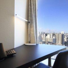 Отель Richmond Hotel Premier Asakusa International Япония, Токио - 2 отзыва об отеле, цены и фото номеров - забронировать отель Richmond Hotel Premier Asakusa International онлайн балкон