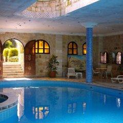 Отель Amra Palace International Иордания, Вади-Муса - отзывы, цены и фото номеров - забронировать отель Amra Palace International онлайн бассейн фото 2