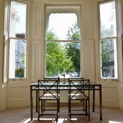 Отель 1 Bedroom Townhouse Apartment in Notting Hill Великобритания, Лондон - отзывы, цены и фото номеров - забронировать отель 1 Bedroom Townhouse Apartment in Notting Hill онлайн в номере