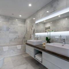 Апартаменты Diamond Apartments ванная