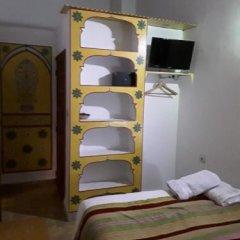 Отель Riad les Idrissides Марокко, Фес - отзывы, цены и фото номеров - забронировать отель Riad les Idrissides онлайн удобства в номере фото 2