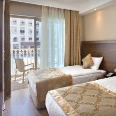 Отель Oz Hotels Side Premium