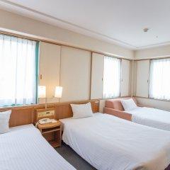 Отель Belleview Nagasaki Dejima Нагасаки комната для гостей фото 4