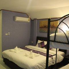 Samui Green Hotel комната для гостей фото 2
