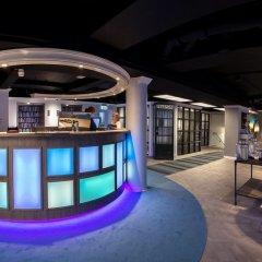 Отель Absalon Hotel Дания, Копенгаген - 1 отзыв об отеле, цены и фото номеров - забронировать отель Absalon Hotel онлайн бассейн фото 3