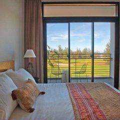 Отель Montgomerie Links Villas Hoi An комната для гостей фото 4