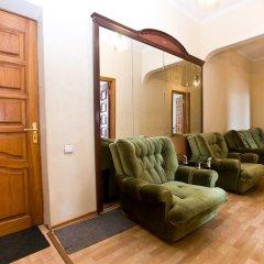 Гостиница Kvart Boutique Paveletskiy спа