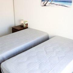 Отель Un Air d'été Франция, Ницца - отзывы, цены и фото номеров - забронировать отель Un Air d'été онлайн комната для гостей фото 2