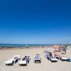 Гостиница Пансионат Урал пляж