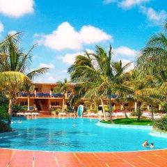 Отель Club Drago Park Коста Кальма бассейн фото 2