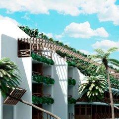Отель Ocean Riviera Paradise Плая-дель-Кармен