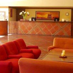 Отель Sonesta Posadas Del Inca Lago Titicaca Пуно интерьер отеля фото 2
