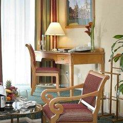 Марриотт Гранд Отель удобства в номере