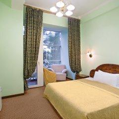 Гостиница Мыс Видный комната для гостей фото 5