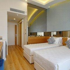 Отель Dosinia Luxury Resort - All Inclusive комната для гостей фото 5