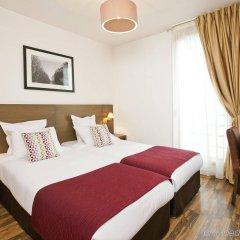 Отель Residhome Asnières комната для гостей фото 4