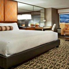 Отель MGM Grand 4* Номер West wing с различными типами кроватей фото 9