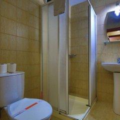 Kafkas Hotel ванная