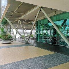 Отель Pearl Suites Swiss Garden Residences Малайзия, Куала-Лумпур - отзывы, цены и фото номеров - забронировать отель Pearl Suites Swiss Garden Residences онлайн фитнесс-зал фото 3