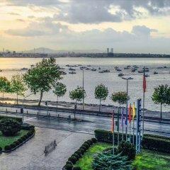 Kalyon Hotel Istanbul Турция, Стамбул - отзывы, цены и фото номеров - забронировать отель Kalyon Hotel Istanbul онлайн спортивное сооружение