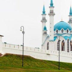 Отель Жилые помещения Duyzhina Казань спортивное сооружение