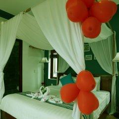 Отель Relax Garden Boutique Villa Hoi An в номере фото 2