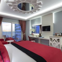 Granada Luxury Beach Турция, Авсаллар - отзывы, цены и фото номеров - забронировать отель Granada Luxury Beach - All Inclusive онлайн в номере фото 2