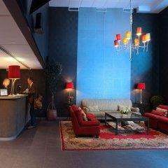 Апартаменты Biz Apartment Gardet Стокгольм интерьер отеля фото 3