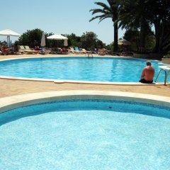 Hotel Na Taconera детские мероприятия фото 2