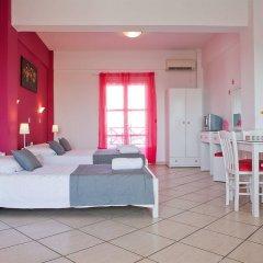 Отель Margarenia Studios комната для гостей фото 2