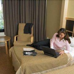 Отель Imatran Kylpylä Spa Apartments Финляндия, Иматра - 1 отзыв об отеле, цены и фото номеров - забронировать отель Imatran Kylpylä Spa Apartments онлайн комната для гостей фото 3