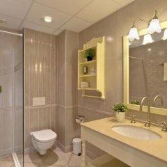 Отель Midalidare Hotel & Spa Болгария, Стара Загора - отзывы, цены и фото номеров - забронировать отель Midalidare Hotel & Spa онлайн ванная фото 2
