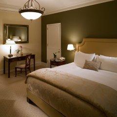 Отель The Sherry Netherland комната для гостей фото 3