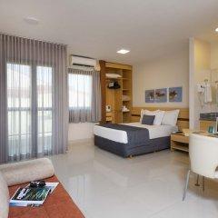 Отель Bourbon Vitoria Hotel (Residence) Бразилия, Витория - отзывы, цены и фото номеров - забронировать отель Bourbon Vitoria Hotel (Residence) онлайн