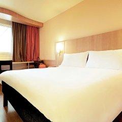 Отель ibis Lille Centre Gares комната для гостей фото 5