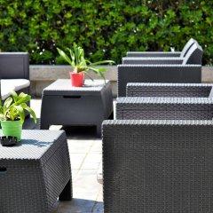 Отель Ascot & Spa Италия, Римини - отзывы, цены и фото номеров - забронировать отель Ascot & Spa онлайн бассейн