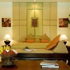 Отель Himmaphan Villa спа