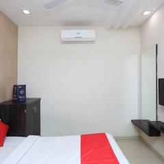 OYO 6325 Hotel Kiran удобства в номере фото 2
