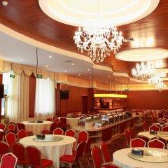 Отель Xiamen Venice Hotel Китай, Сямынь - отзывы, цены и фото номеров - забронировать отель Xiamen Venice Hotel онлайн помещение для мероприятий