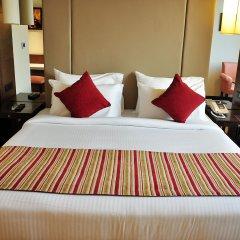 Отель City Park Airport комната для гостей фото 2