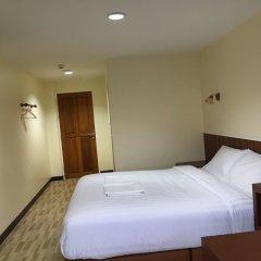 Отель Baan Wanchart Bangkok Residences Бангкок комната для гостей фото 3