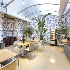 Отель Jardin Botanico Hotel Boutique Испания, Валенсия - отзывы, цены и фото номеров - забронировать отель Jardin Botanico Hotel Boutique онлайн питание
