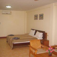 Отель Dreamy Villa Bungalow детские мероприятия